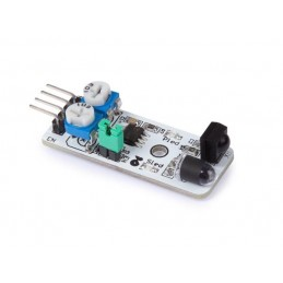 MODULE CONVERTISSEUR 3.3 V / 5 V TTL LOGIC LEVEL