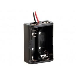 PROJECTEUR DE CHANTIER PORTABLE À LED - PLIANT - 20 W - 4000 K