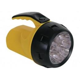 LAMPE-TORCHE LED PUISSANTE...